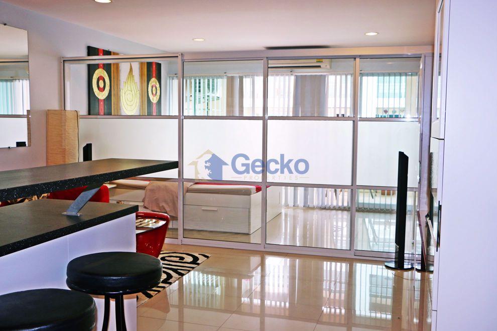 Picture of Studio Condo in Platinum Suites Jomtien C002913