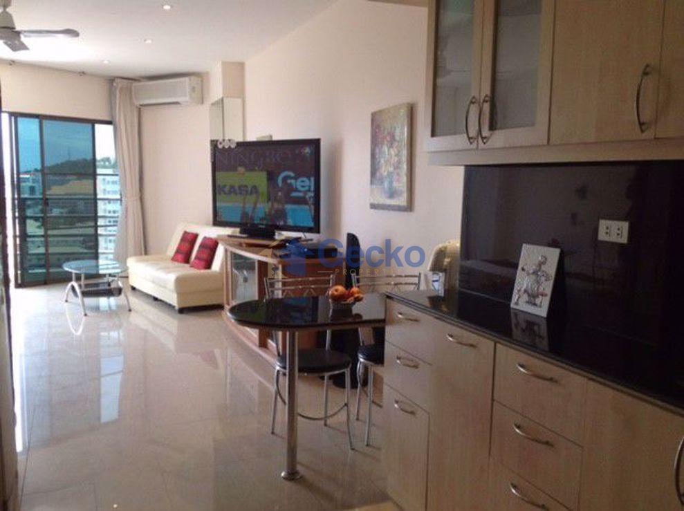 Picture of Studio Condo in View Talay 2 Jomtien C002797