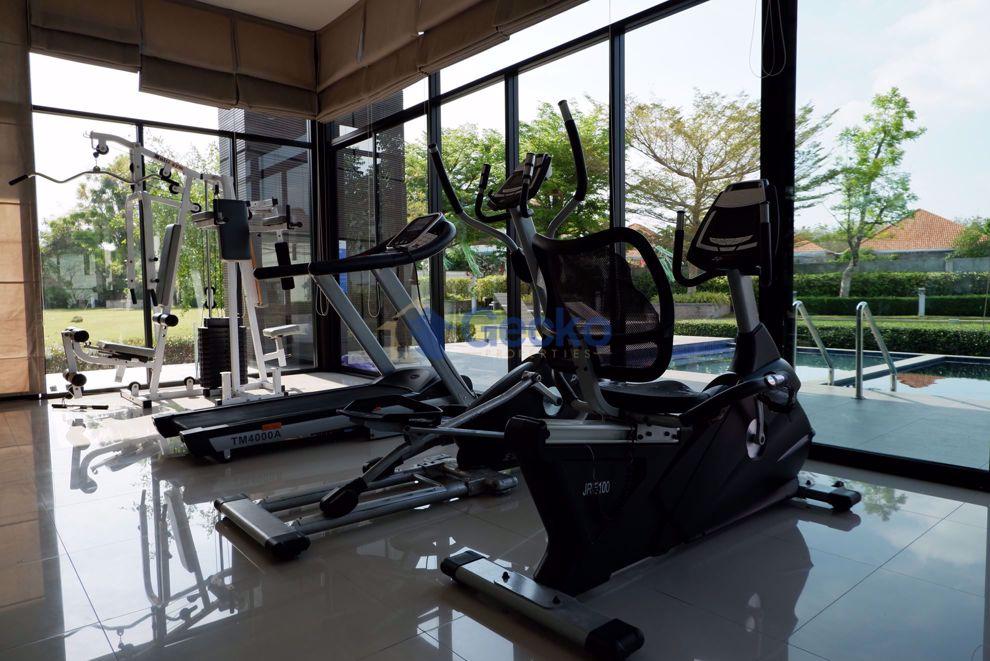 Picture of 3 Bedrooms House in Baan Pruksanara  East Pattaya H008742