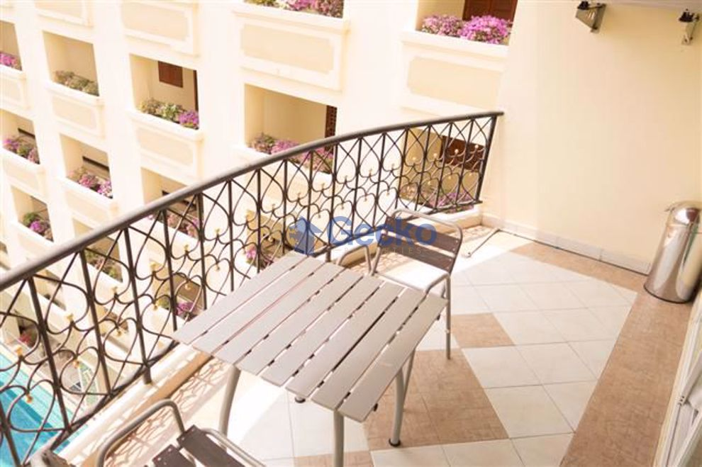 Picture of Studio Condo in The Residence Jomtien Jomtien C002412