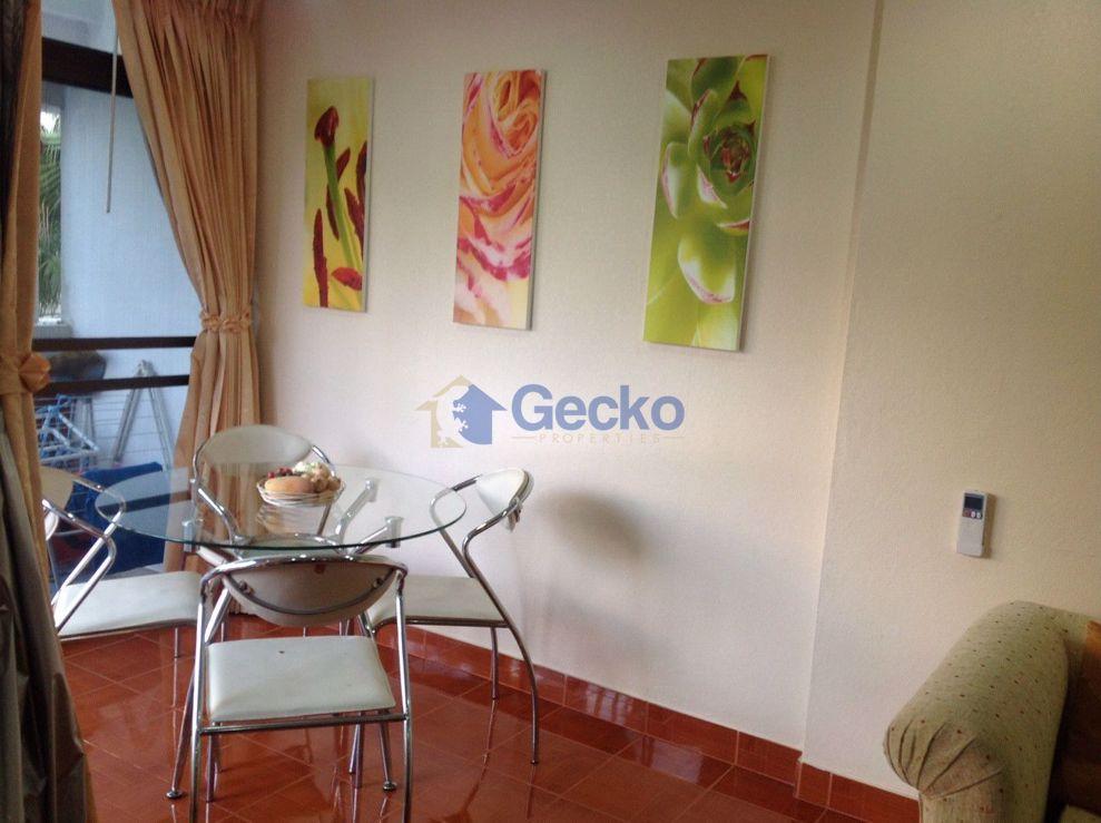 Picture of Studio Condo in Metro Jomtien Condotel Jomtien C002516