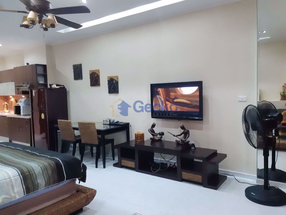 Picture of Studio Condo in View Talay 5 Jomtien C008327