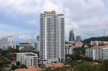 Picture of The Peak Towers