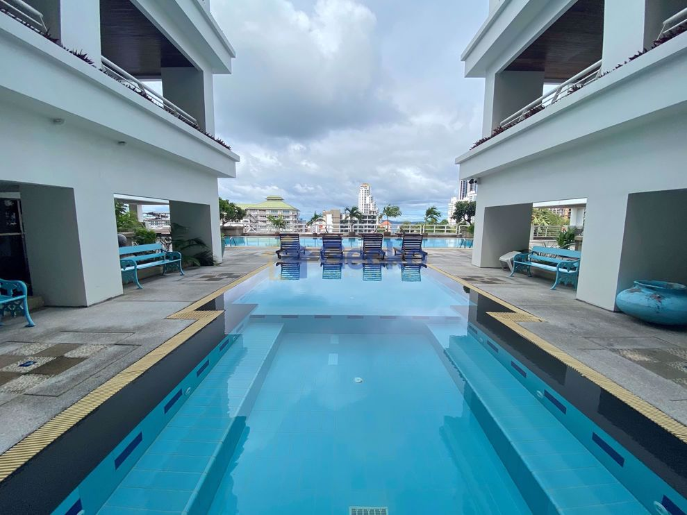 Picture of Pattaya Hill Resort