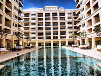 Picture of Platinum Suites