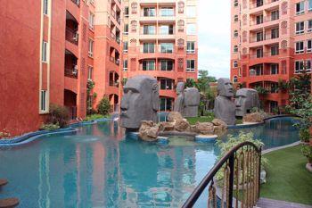 Picture of Seven Seas Condo Resort