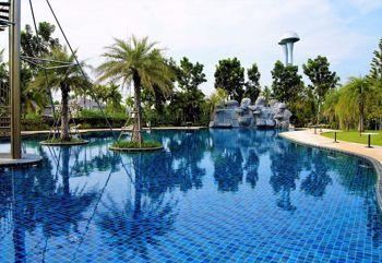 Picture of Dusit Pattaya Park