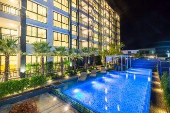 Picture of Infiniti Condominium