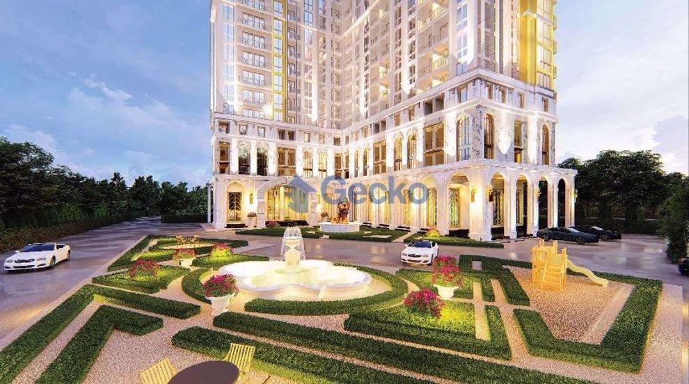 图片 Empire Tower Pattaya