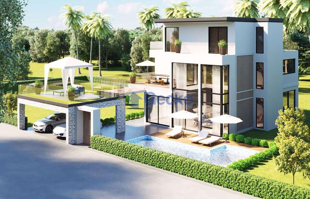 图片 Palm Lakeside
