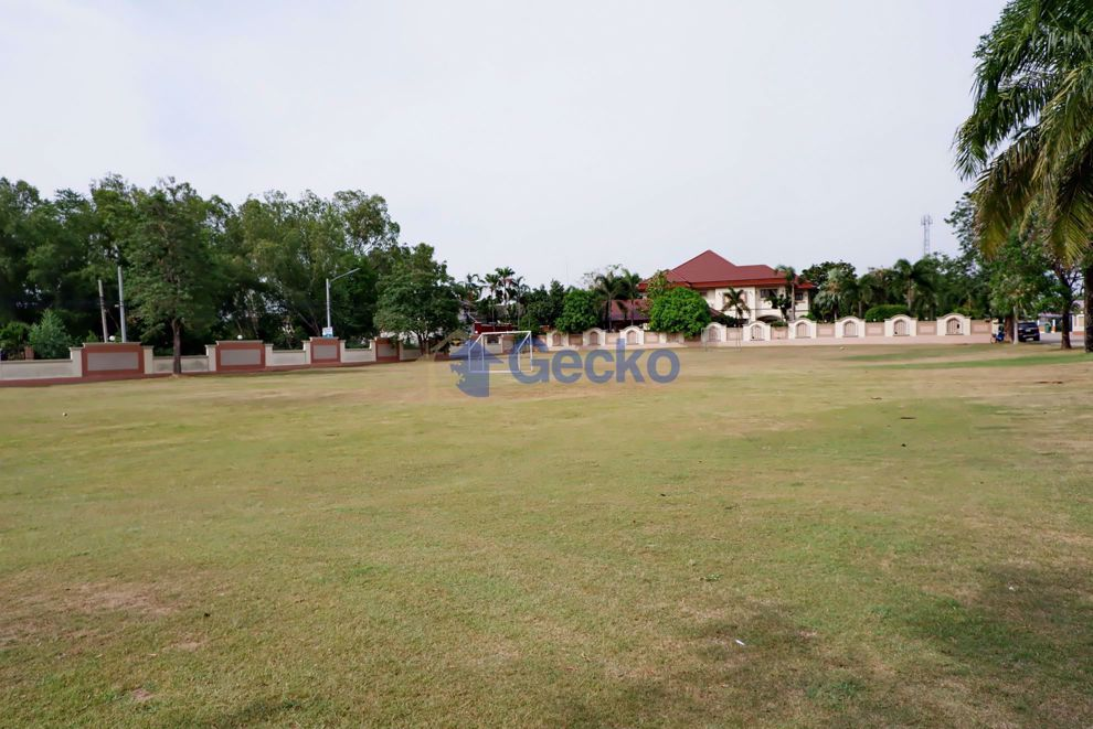 图片 Permsub Garden Resort