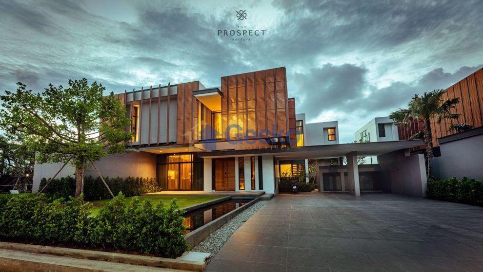 Picture of The Prospect Villa