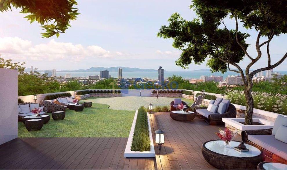 Picture of The Rhine Condominium Jomtien