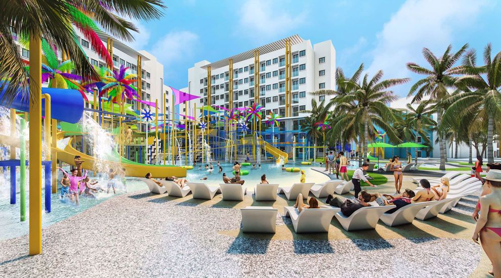 图片 Seven Seas Le Carnival Condo Resort