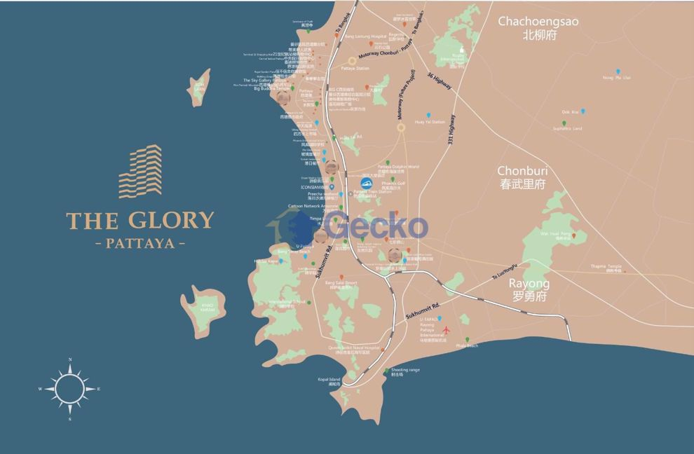 Picture of The Glory Pattaya