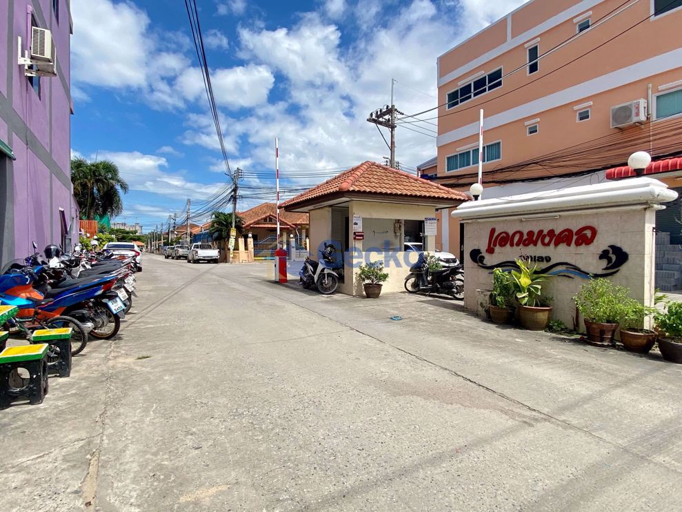 รูปภาพ Eakmongkol Village