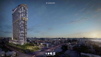 Picture of EDGE Central Pattaya