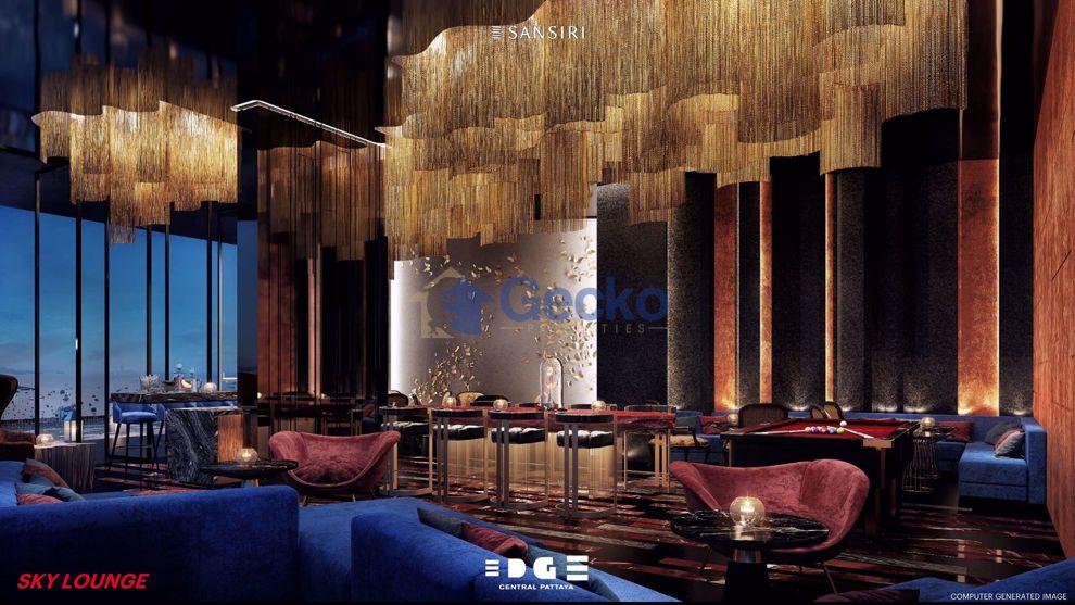 图片 EDGE Central Pattaya