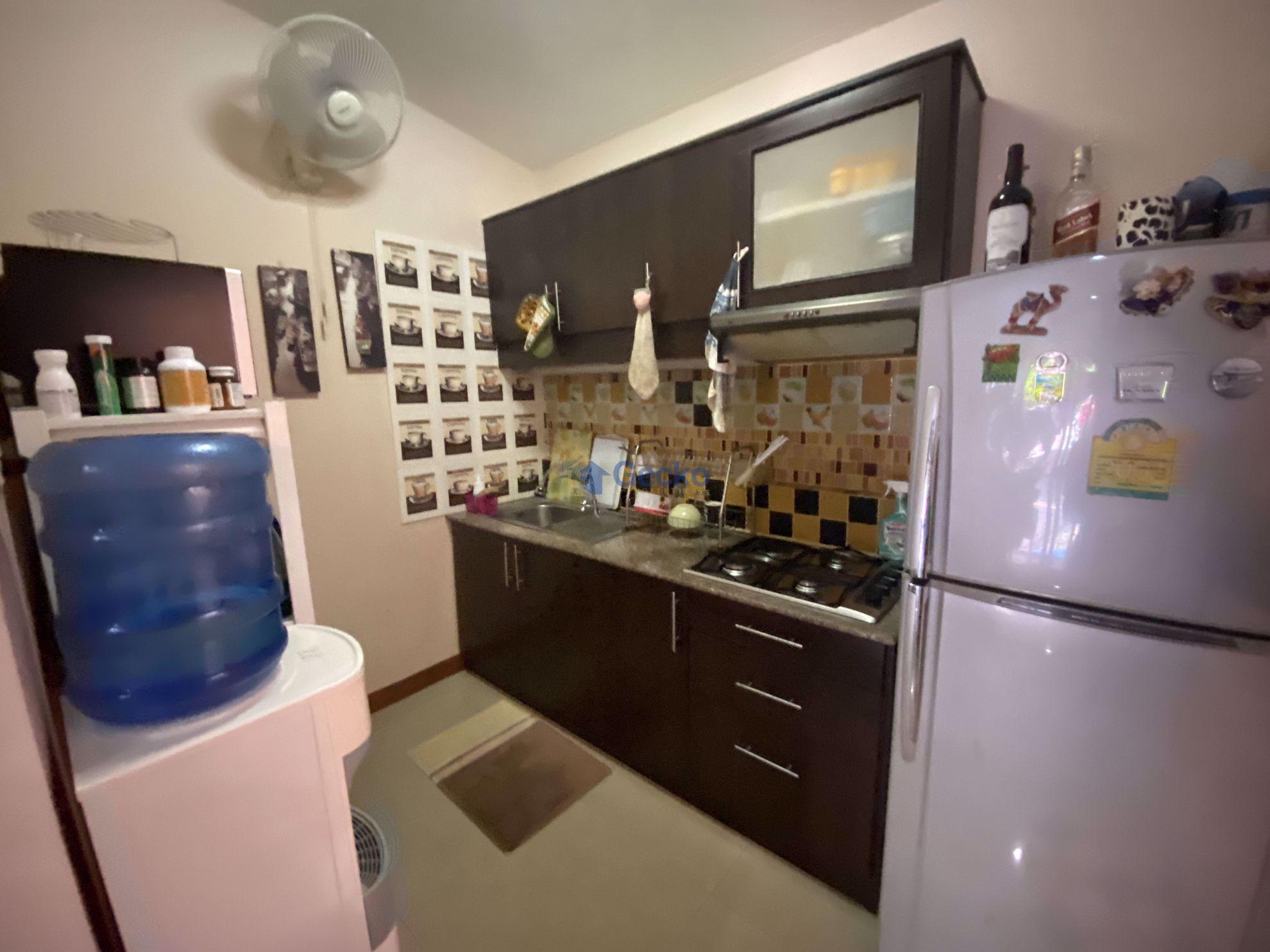"""图片 house for sale in the East Pattaya area in the """"Royal Green Park"""" estate H008947"""
