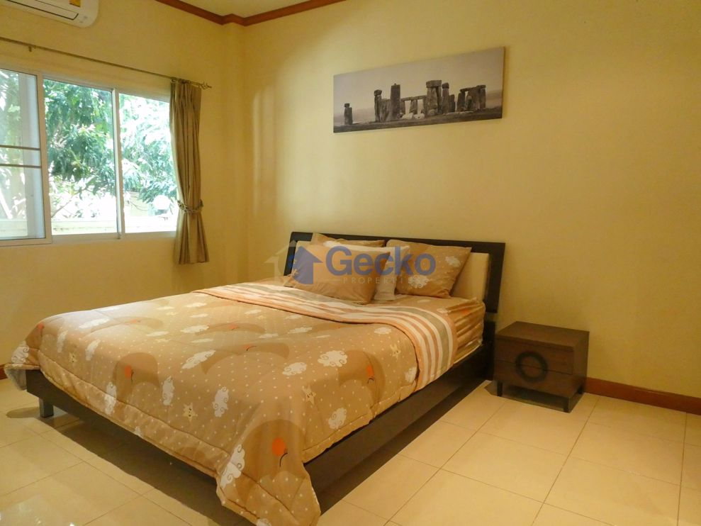 Picture of 3 Bedrooms bed in House in Green Field Villa 2 in East Pattaya H008950