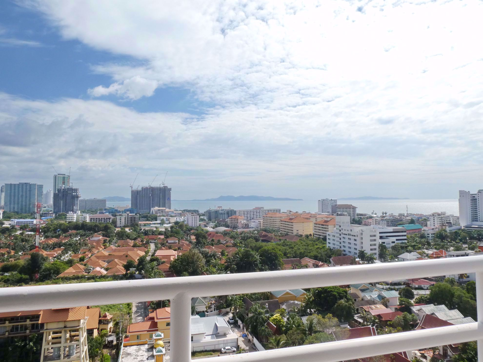 Picture of Studio bed in Condo in View Talay 2 in Jomtien C008955