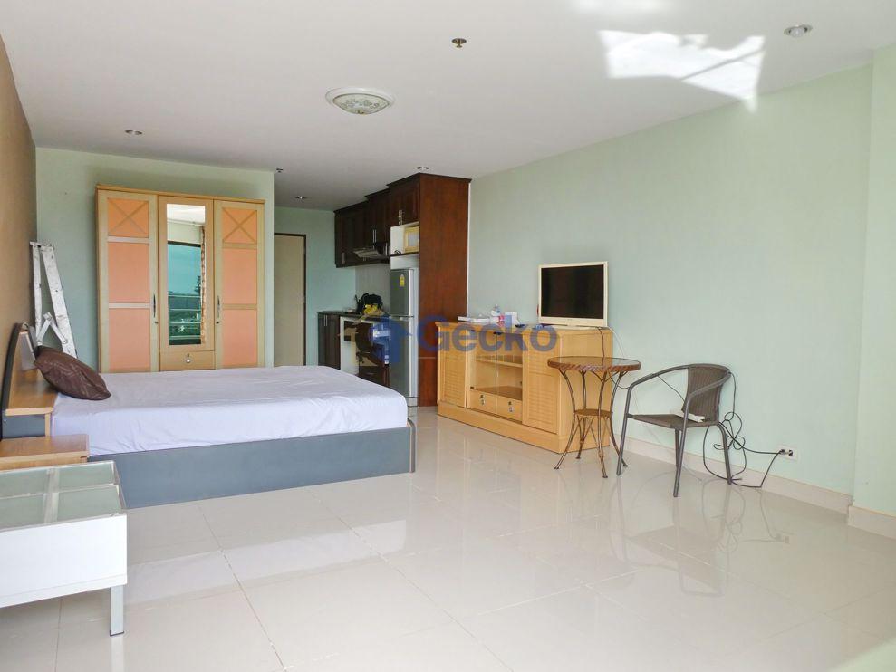 รูปภาพ Studio bed in Condo in View Talay 2 in Jomtien C008955