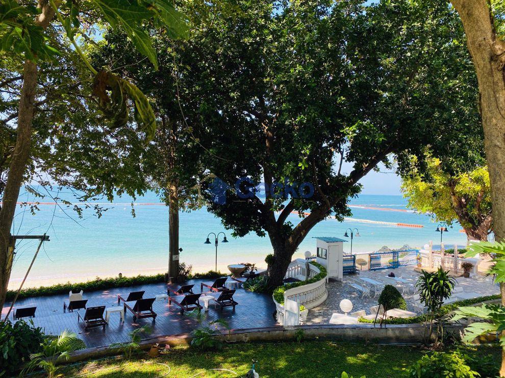图片 1  Bedroom bed in Condo in Sky Beach in Wongamat C008957