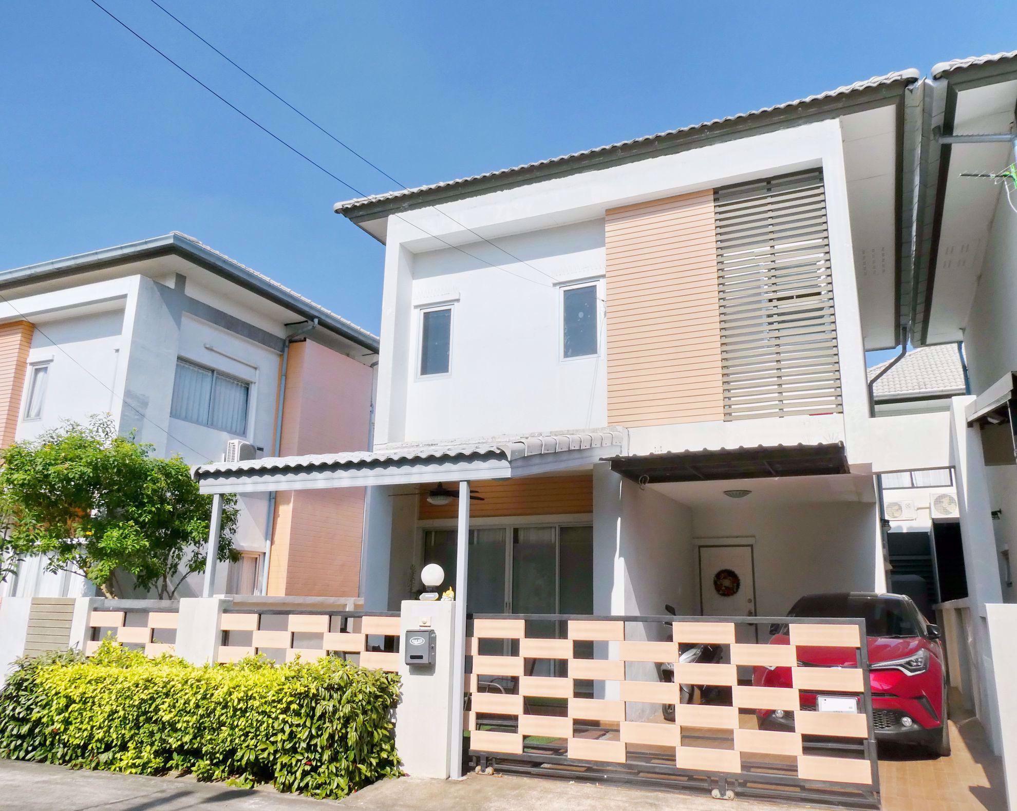 图片 3 Bedrooms bed in House in Patta Village in East Pattaya H008960