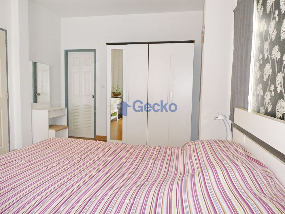 Picture of 3 Bedrooms bed in House in Patta Village in East Pattaya H008960