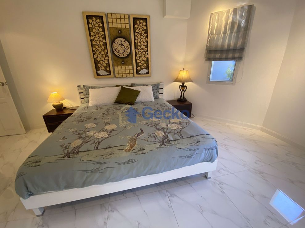 Picture of 3 Bedrooms bed in House in Grand TW Home 2 in South Pattaya H008962