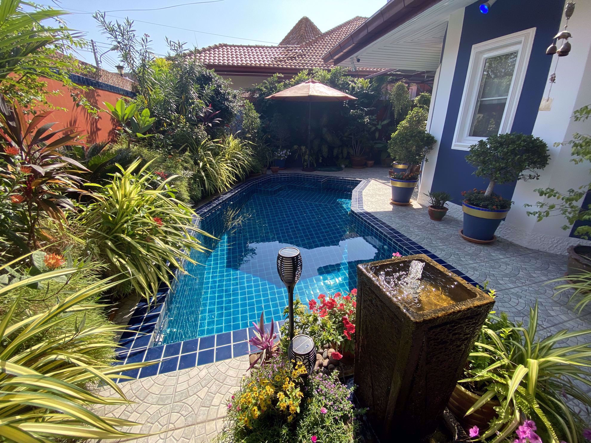 图片 3 Bedrooms bed in House in Grand TW Home 2 in South Pattaya H008962