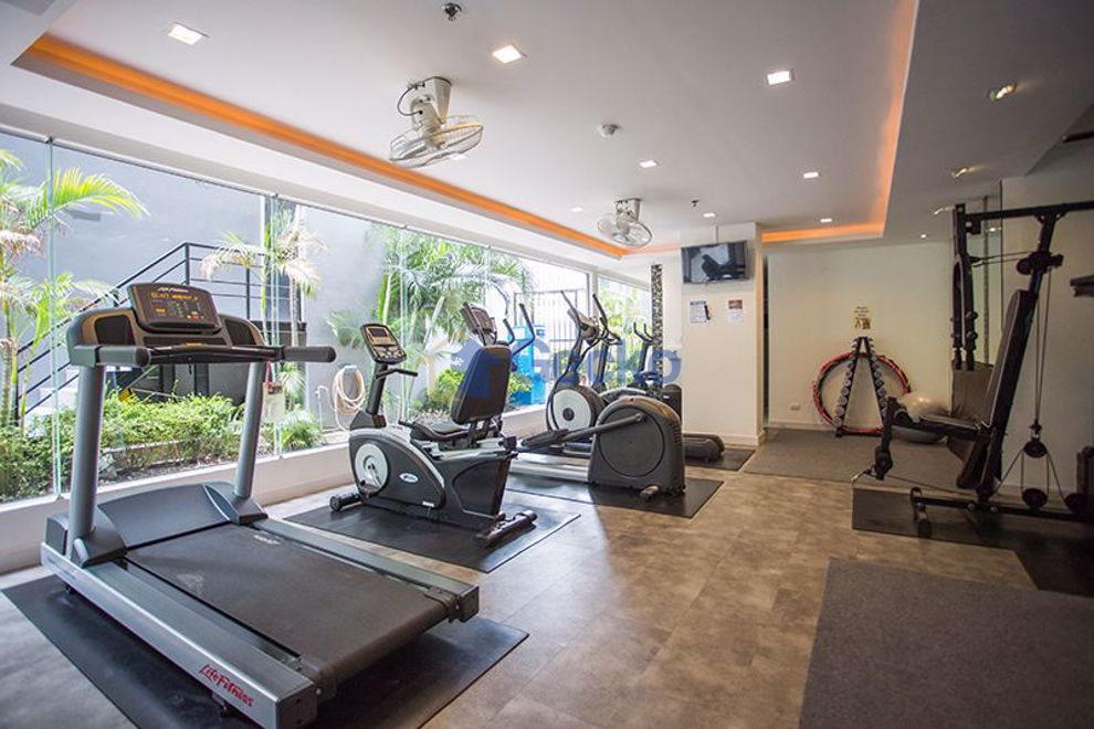 Picture of Studio bed in Condo in The Avenue Residence in Central Pattaya C008973