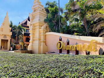 Picture of Dharavadi Village