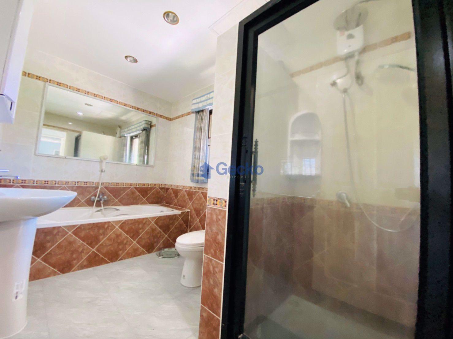 图片 3 Bedrooms bed in House in Coconut Valley in East Pattaya H008983