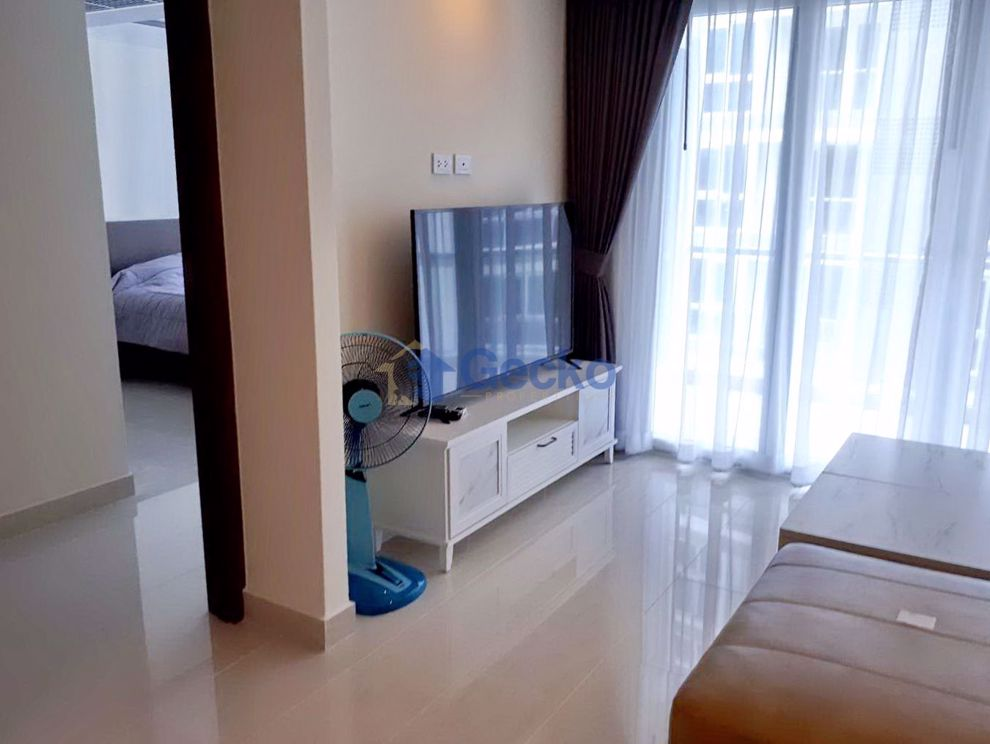Picture of 2 Bedrooms bed in Condo in Grand Avenue Pattaya in Central Pattaya C008984