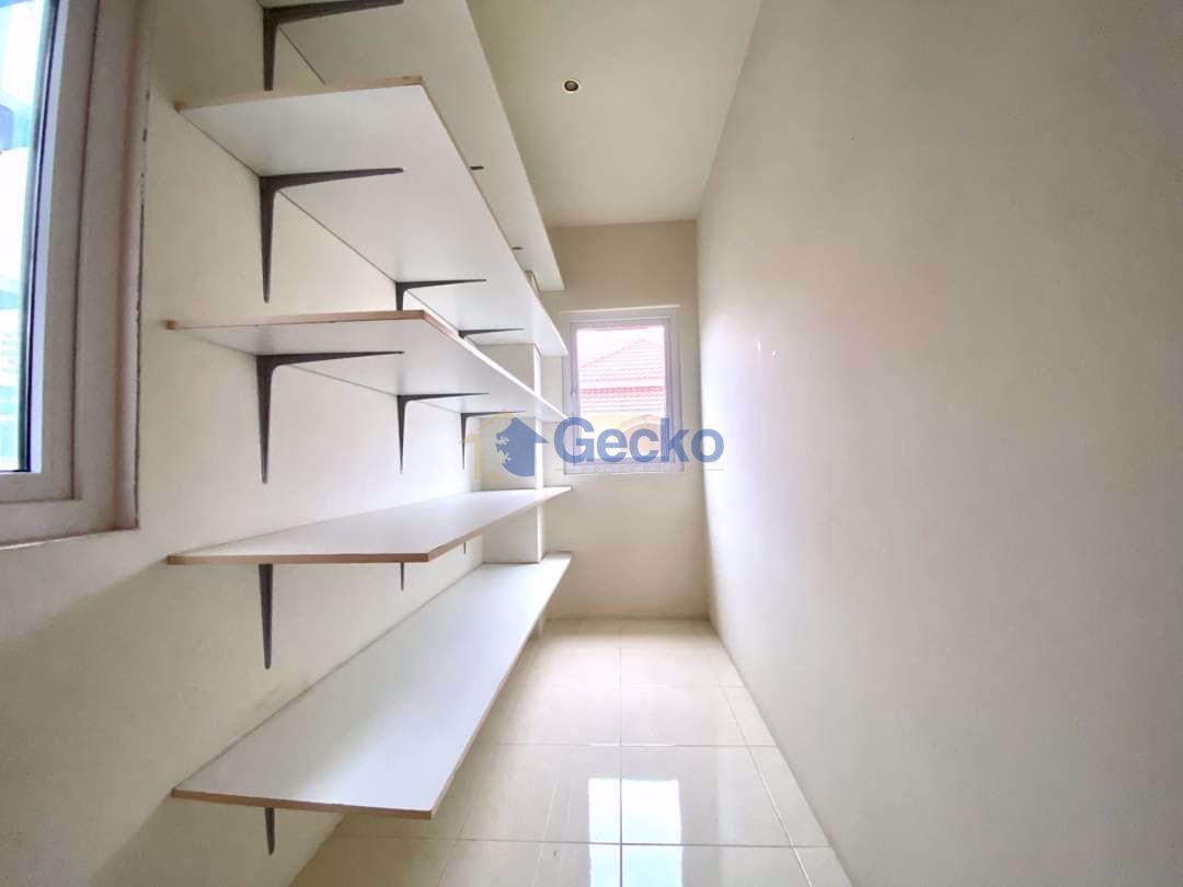 รูปภาพ 2 Bedrooms bed in Condo in Nordic Dream Paradise in Pratumnak C008996