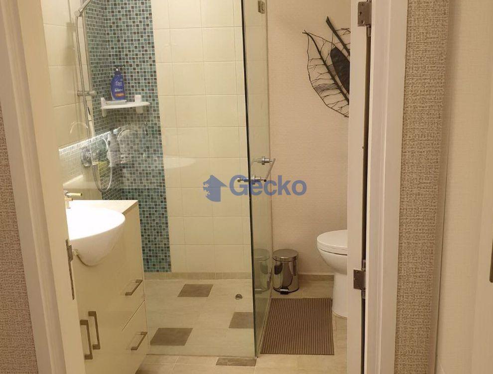 图片 1  Bedroom bed in Condo in Northshore in North Pattaya C009000