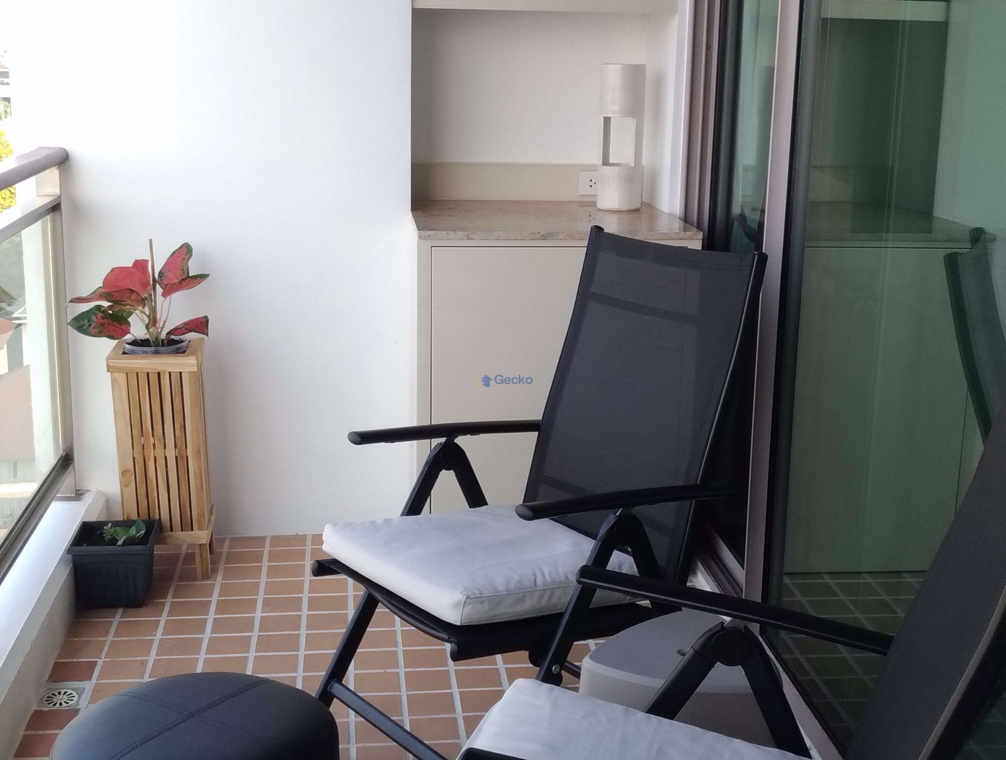 รูปภาพ 1  Bedroom bed in Condo in Northshore in North Pattaya C009000