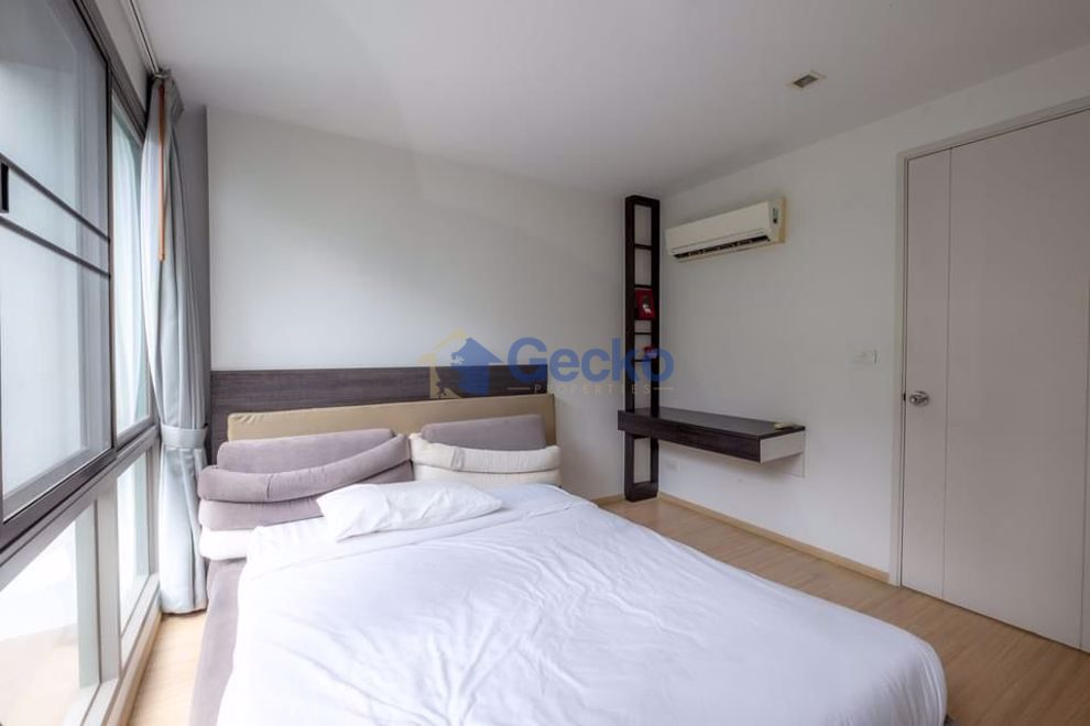 Picture of 2 Bedrooms bed in Condo in The Urban in Central Pattaya C009003