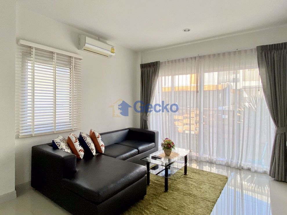 Picture of 3 Bedrooms bed in House in Patta Village in East Pattaya H009005