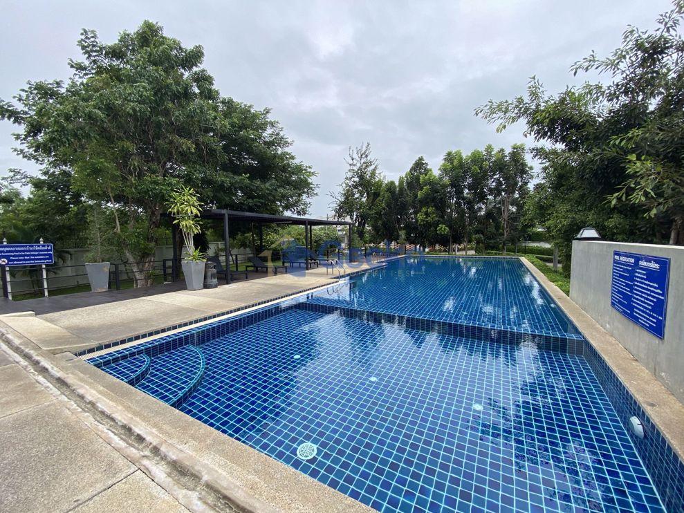 รูปภาพ 3 Bedrooms bed in House in Patta Village in East Pattaya H009018