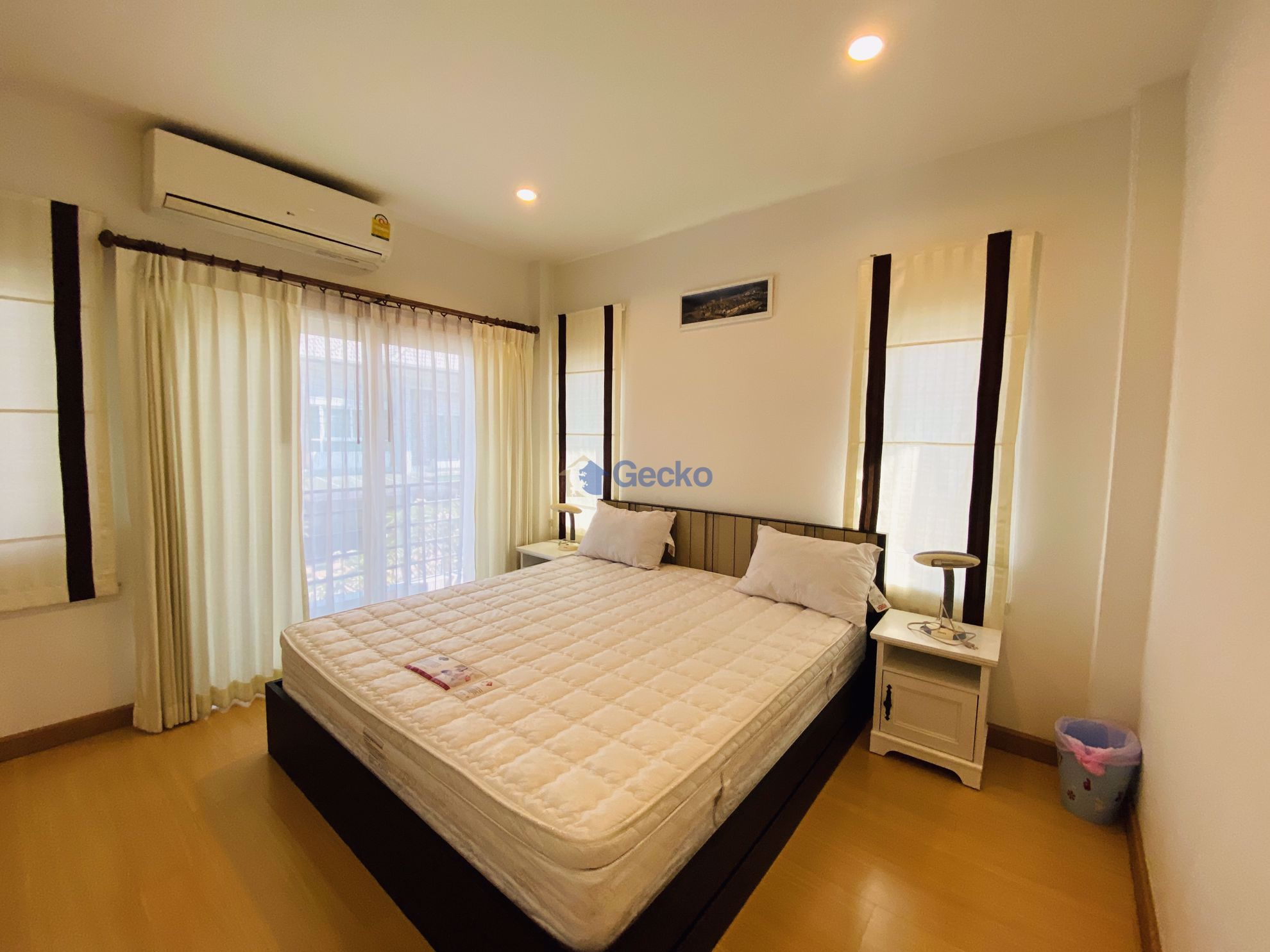 Picture of 3 Bedrooms bed in House in Patta Village in East Pattaya H009018