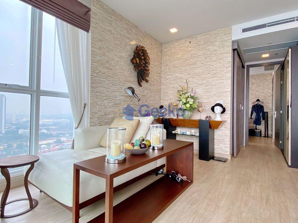 Picture of 2 Bedrooms bed in Condo in Cetus in Jomtien C009020