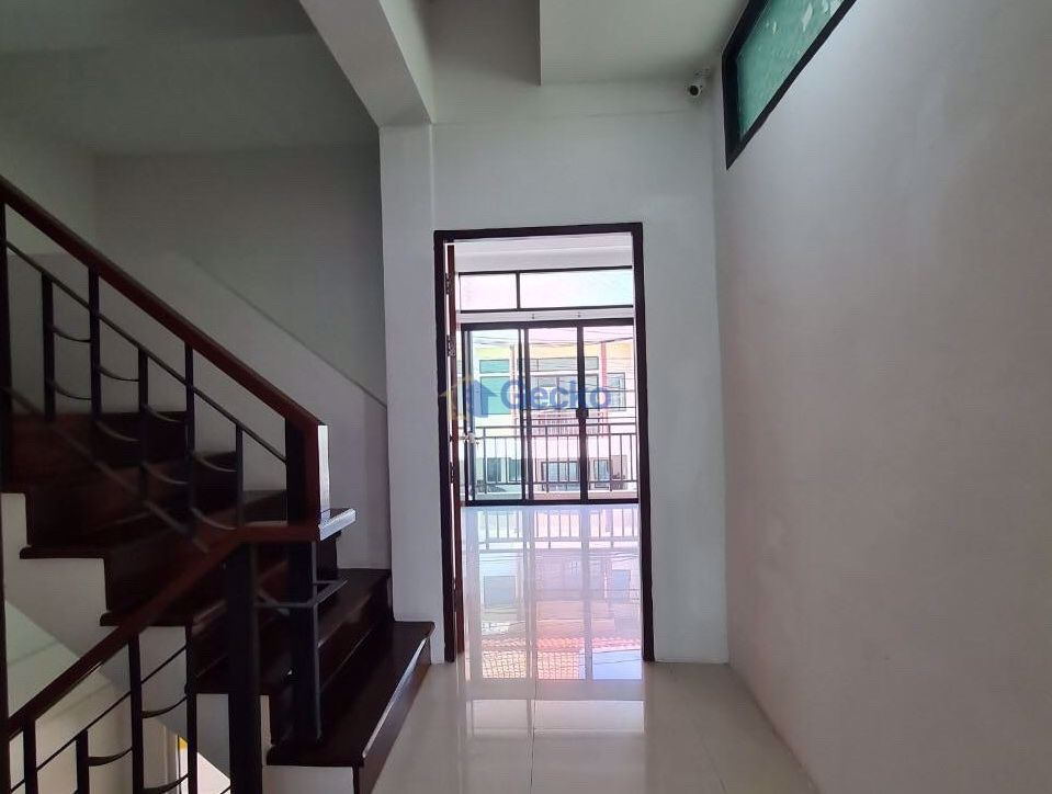 图片 4  Bedrooms bed in House in Mid Town Villas in Central Pattaya H009021