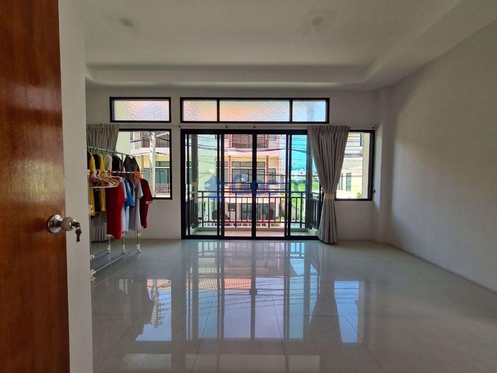รูปภาพ 4  Bedrooms bed in House in Mid Town Villas in Central Pattaya H009021