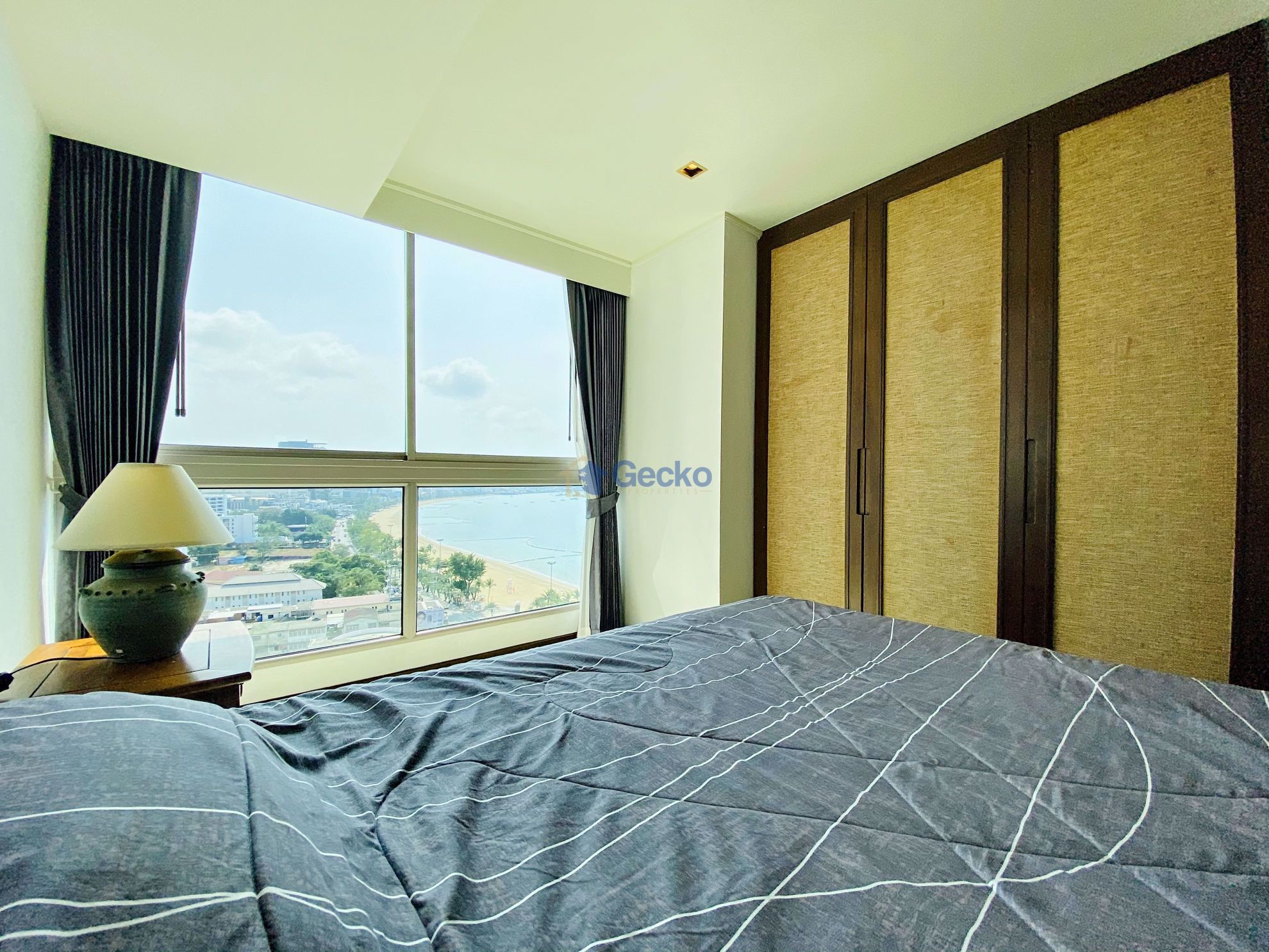 Picture of 2 Bedrooms bed in Condo in Northshore in North Pattaya C009023