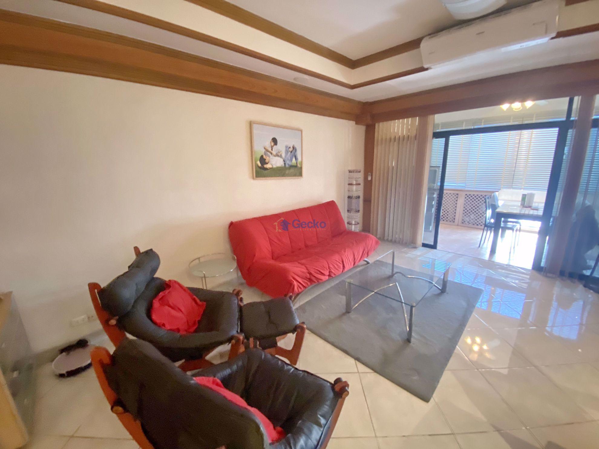 Picture of Studio bed in Condo in Jomtien Complex in Jomtien C009030