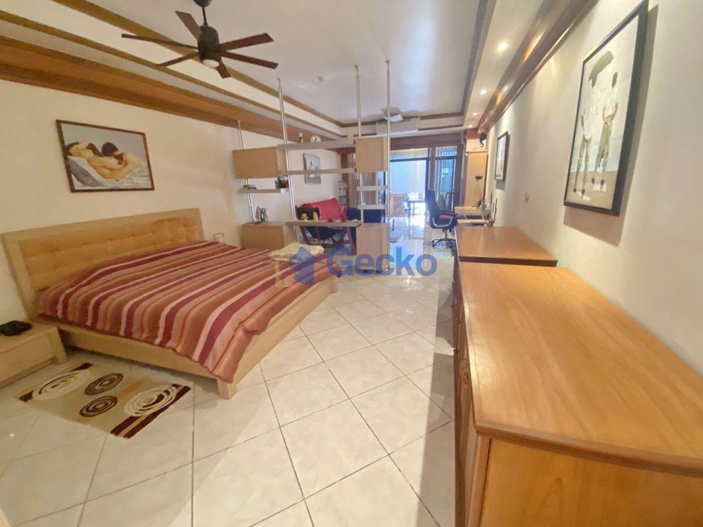 图片 Studio bed in Condo in Jomtien Complex in Jomtien C009030