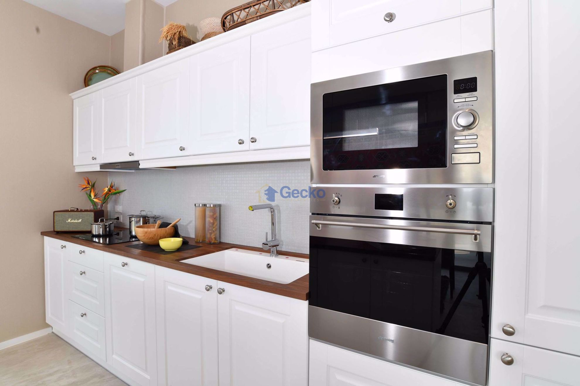 Picture of 2 Bedrooms bed in Condo in Sunplay in Bang Saray C009048