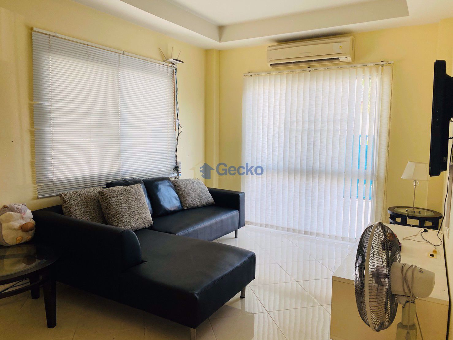 Picture of 3 Bedrooms bed in House in Green Field Villa 3 in East Pattaya H009053